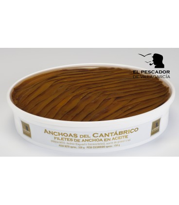 Anchoa del Cantábrico