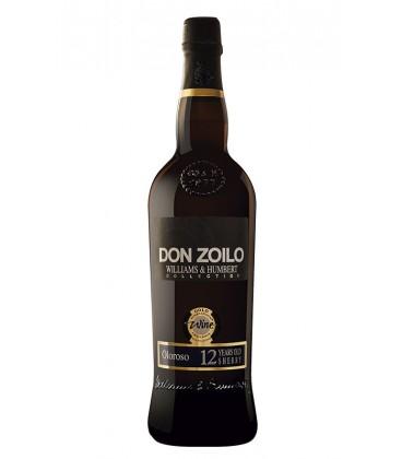 DON ZOILO OLOROSO (0,75 cl)