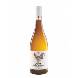 SPANISH VERDEJO WHITE WINE – Botón de Gallo